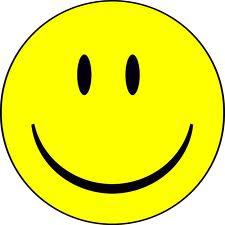 Smiley - happy 1 2